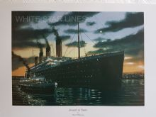 Nomadic and Titanic Print